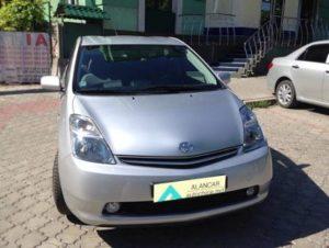 Procat auto Chisinau